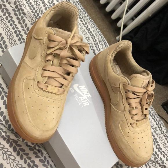 Nike Shoes | Nike Air Air Force | Poshmark